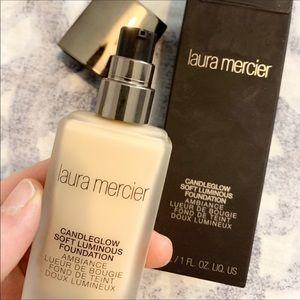 Laura Mercier Foundation